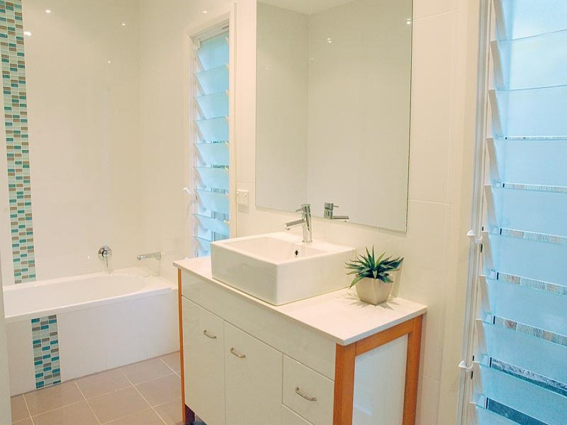 Bathroom – Crescent Road